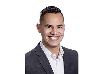 Kamloops mortgage broker Bernard Immel
