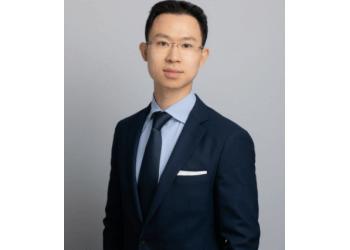 Richmond civil litigation lawyer Bernard Lau