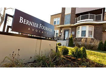 Drummondville criminal defense lawyer Bernier Fournier Avocats Inc.