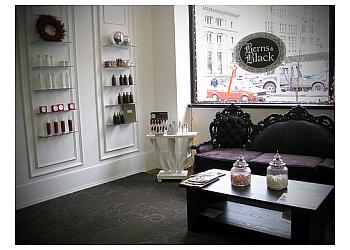 Berns & Black Salon & Spa Winnipeg Hair Salons