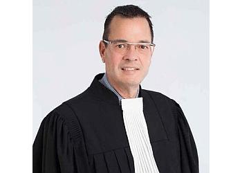 Trois Rivieres dui lawyer Bertrand Jacob