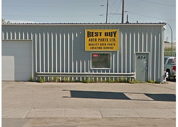 Regina auto parts store Best Buy Auto Parts Ltd.