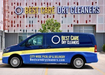 Winnipeg dry cleaner Best Care Dry Cleaners
