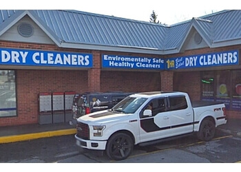 Newmarket dry cleaner Best Eclat Dry Cleaner
