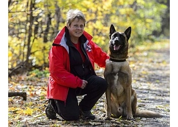 Ottawa dog trainer Best Friends Dog Training