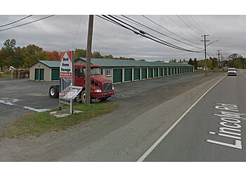 Fredericton storage unit Best Home Storage