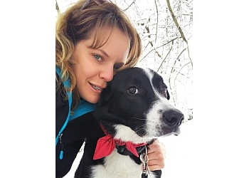 Nanaimo dog trainer Best Paw Forward Dog Training