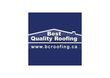 Coquitlam roofing contractor Best Quality Roofing
