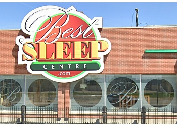 Winnipeg mattress store Best Sleep Centre Inc.