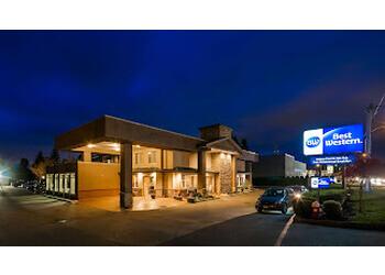 Maple Ridge hotel Best Western Maple Ridge Hotel
