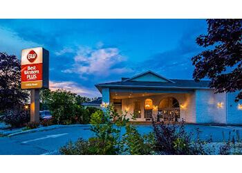 Orillia hotel Best Western Plus