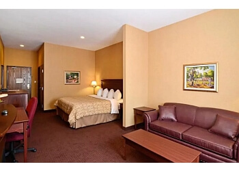 Best Western Plus Fredericton Hotel And Suites Fredericton Nb