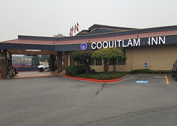 Coquitlam hotel Best Western Plus Inn Convention Centre