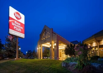 London hotel Best Western Plus Lamplighter Inn & Conference Centre