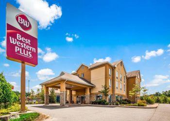 Huntsville hotel Best Western Plus Muskoka Inn