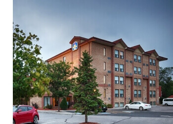 Peterborough hotel Best Western Plus Otonabee Inn