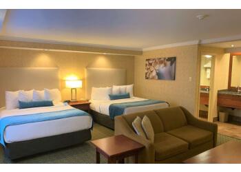 Best Western Voyageur Place Hotel  Yonge Street Newmarket