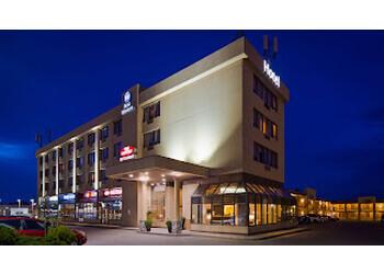 Newmarket hotel Best Western Voyageur Place Hotel