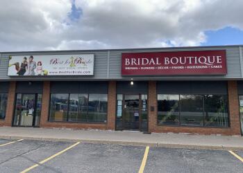 Barrie bridal shop Best for Bride