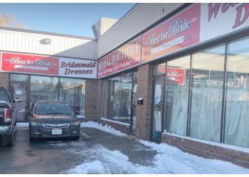 Hamilton bridal shop Best for Bride