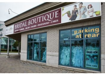 Toronto bridal shop Best for Bride