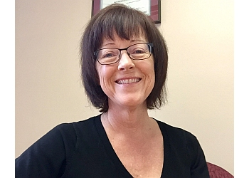 Sudbury licensed insolvency trustee Beth Maynard