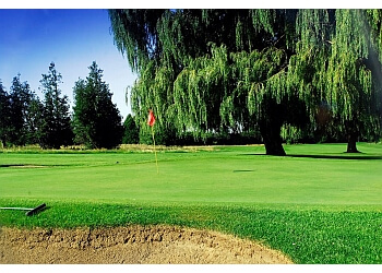 Stouffville golf course Bethesda Grange Golf Course