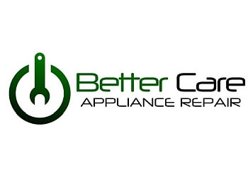 Vancouver appliance repair service Better Care Appliance Repair