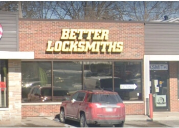 Windsor locksmith Better Locksmiths