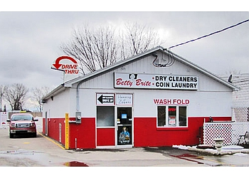 Chatham dry cleaner Betty Brite Dry Cleaners & Coin Laundry