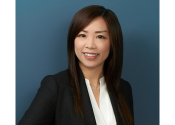 North Vancouver criminal defence lawyer Betty Lin - North Shore Law LLP