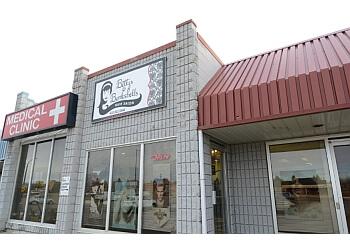 Betty's & Bombshells Lethbridge Hair Salons