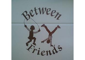 Between Friends Out of School Care Kamloops Preschools