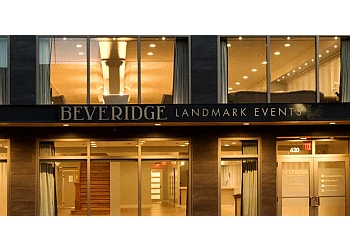 Medicine Hat wedding planner Beveridge Landmark Events