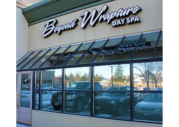 Kelowna spa Beyond Wrapture