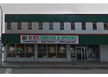 Prince George furniture store Bi-Rite Furniture & Appliances