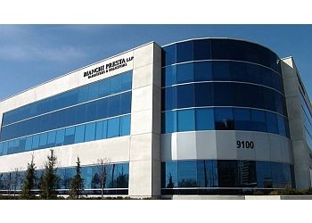 Bianchi Presta LLP Vaughan Real Estate Lawyers