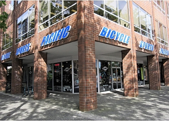 Vancouver bicycle shop Bicycle Sports Pacific