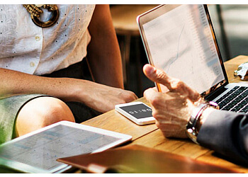 Delta accounting firm Biddlecombe Plett & Associates inc.
