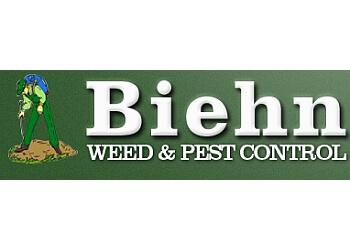 Brantford pest control Biehn Weed & Pest Control
