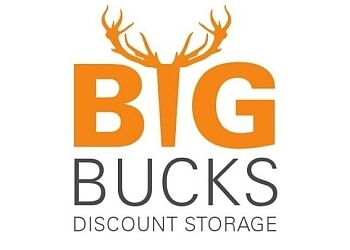 Thunder Bay storage unit Big Bucks Discount Storage