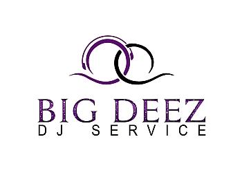 Airdrie dj BIG DEEZ DJ SERVICE