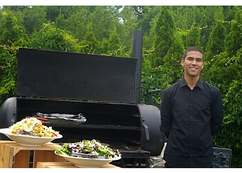 Aurora caterer Big Grill Catering & BBQ