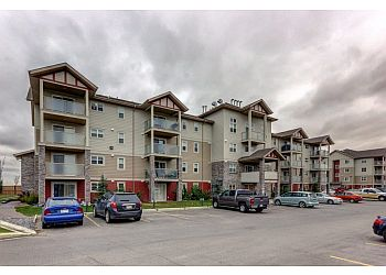 St Albert apartments for rent Big Lake Pointe