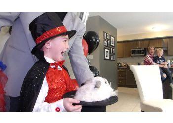 Kitchener entertainment company Big Smiles Company