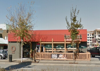 Maple Ridge bbq restaurant Big Smoke Alehouse