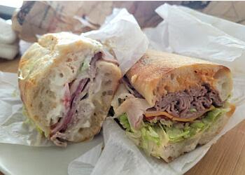 Surrey sandwich shop Big Star Sandwich