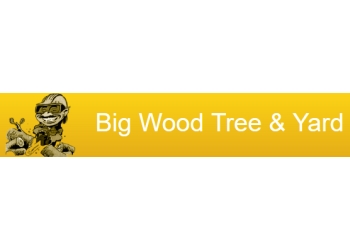 Orillia tree service Big Wood Tree And Yard