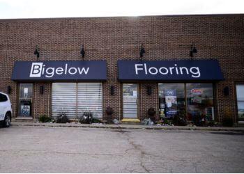 Guelph flooring company Bigelow Flooring Inc.