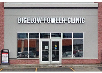 Lethbridge urgent care clinic Bigelow Fowler East Clinic